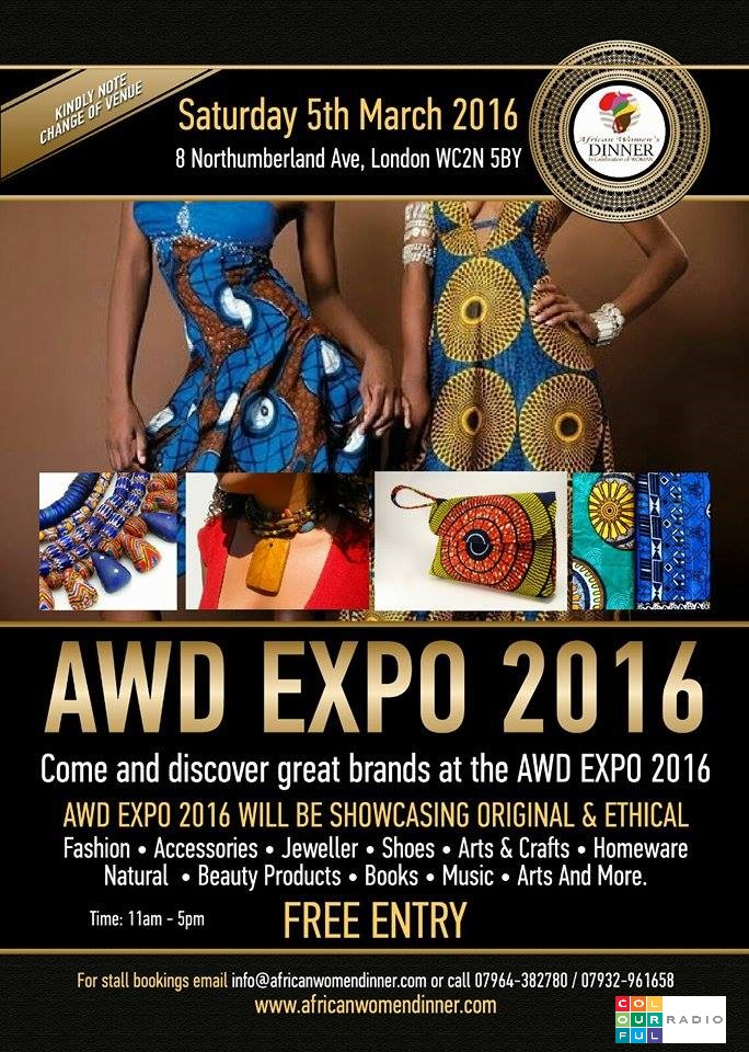 African Womens Expo