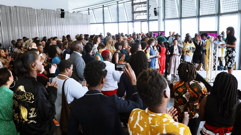 New Africa in London festival launches at City Hall