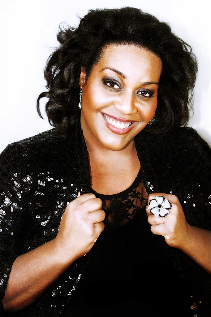 Alison Hammond talks PPI