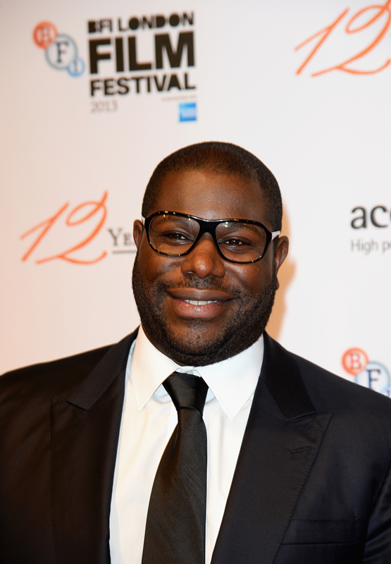 Steve McQueen to receive BFI Fellowship