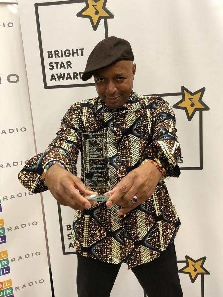 Bright Star Awards success