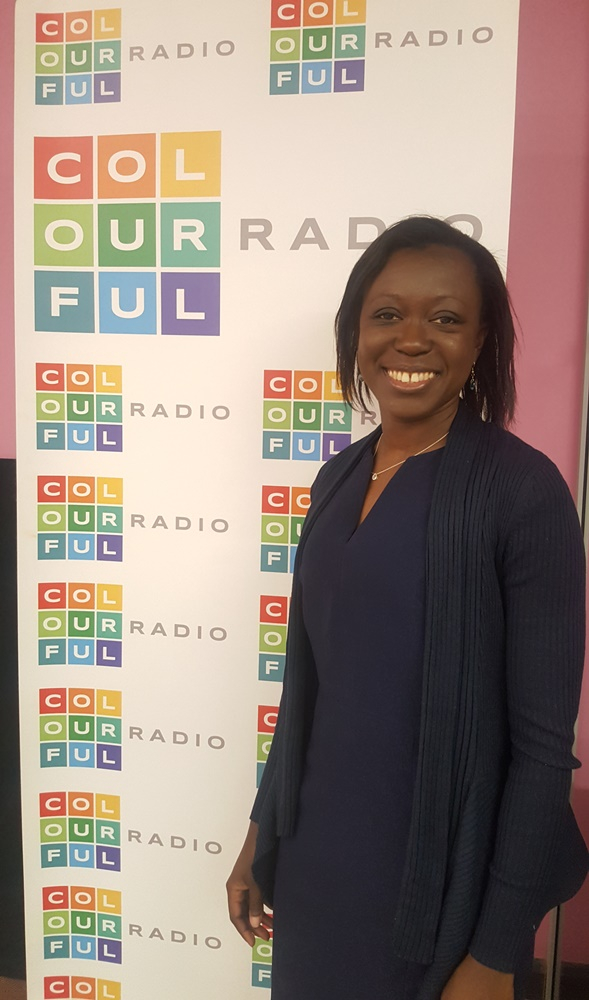 Stella Opoku-Owusu