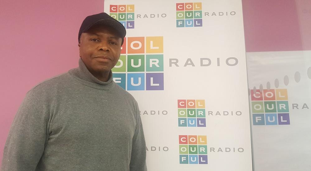 Coach Nnamdi Chukwu