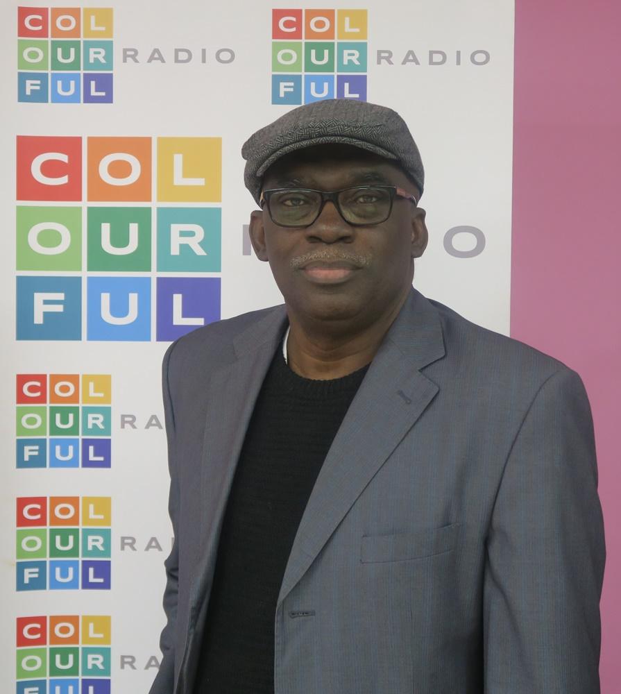 Jonathan Offei-Ansah