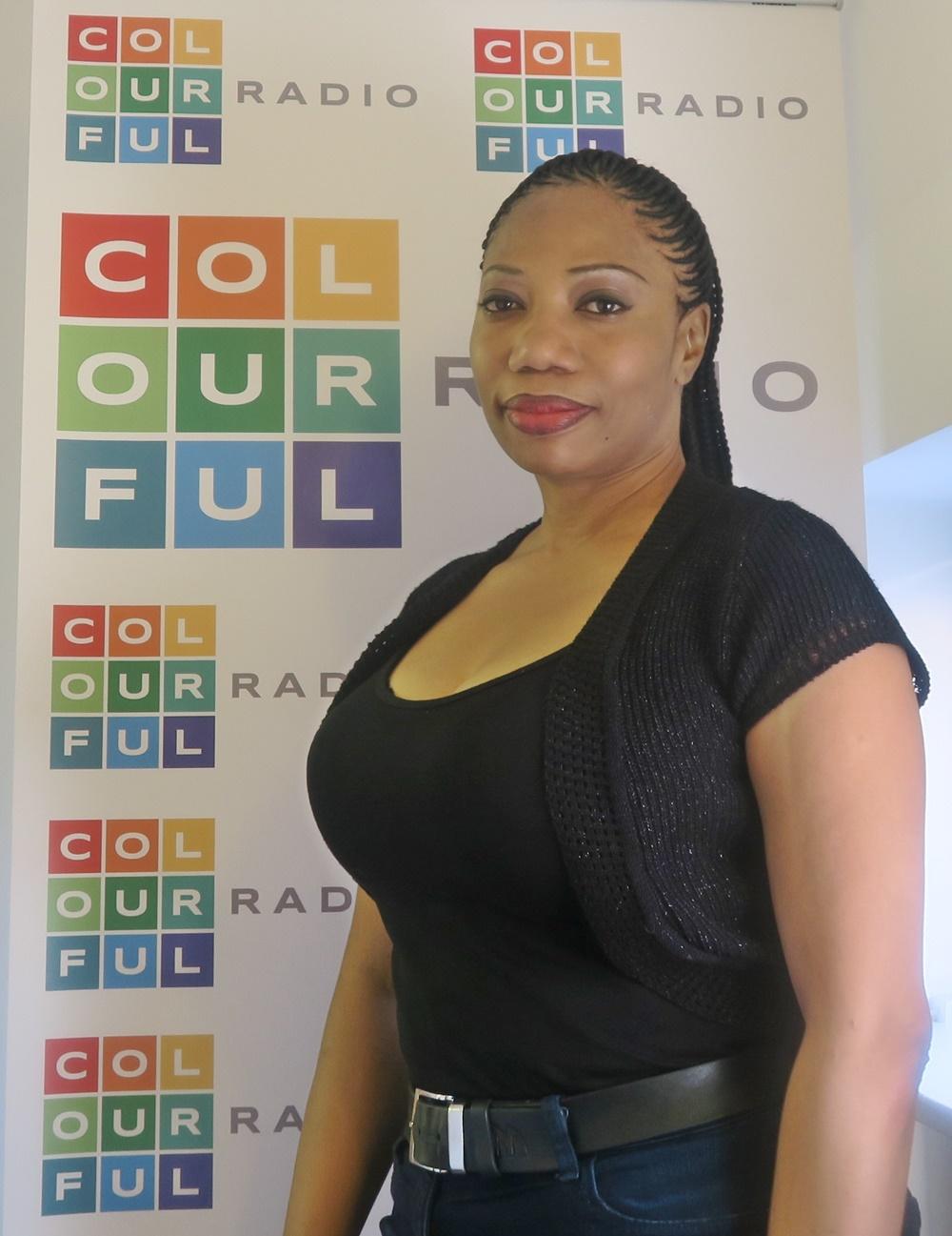 Loretta Ogboro-Okor