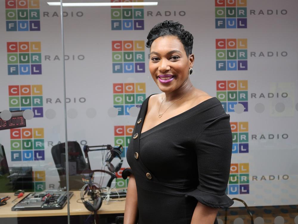 Selina Morgan-Gayle