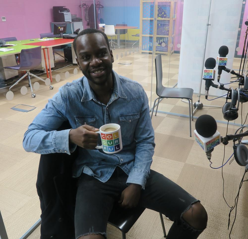 James Mwansa