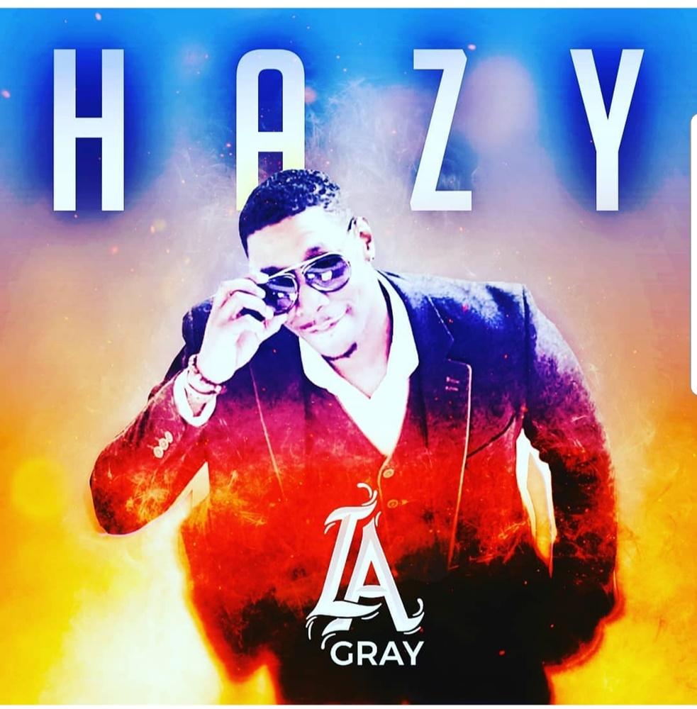 Live Lobby - LA Gray