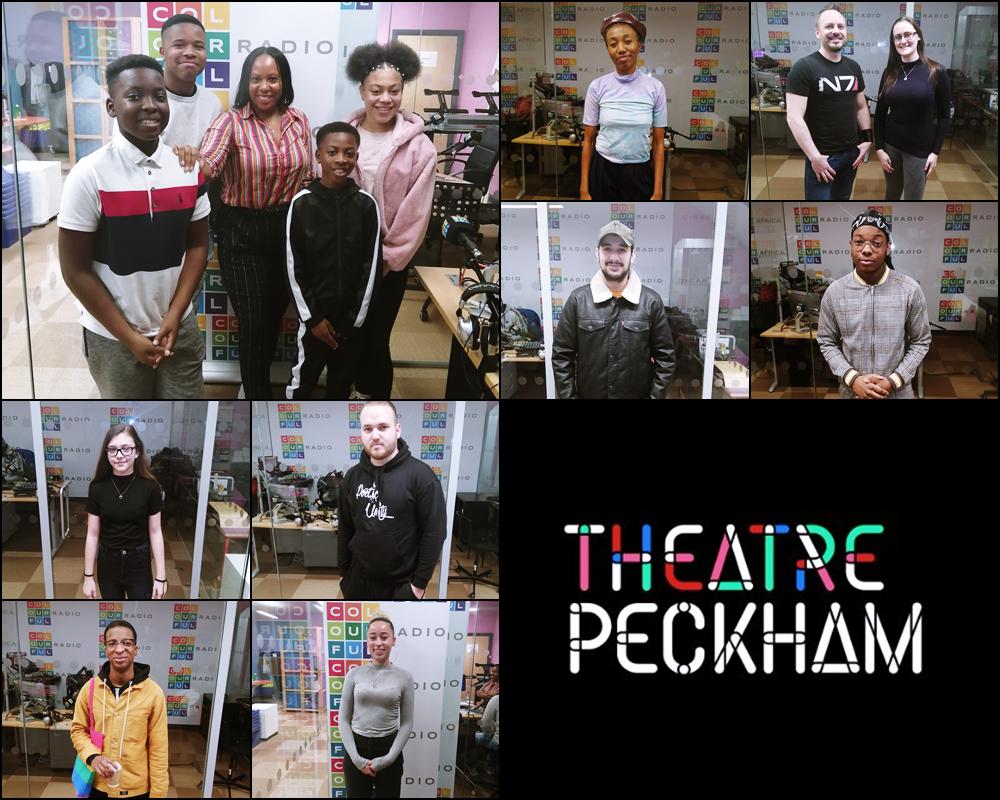 NYD 2020 - Theatre Peckham