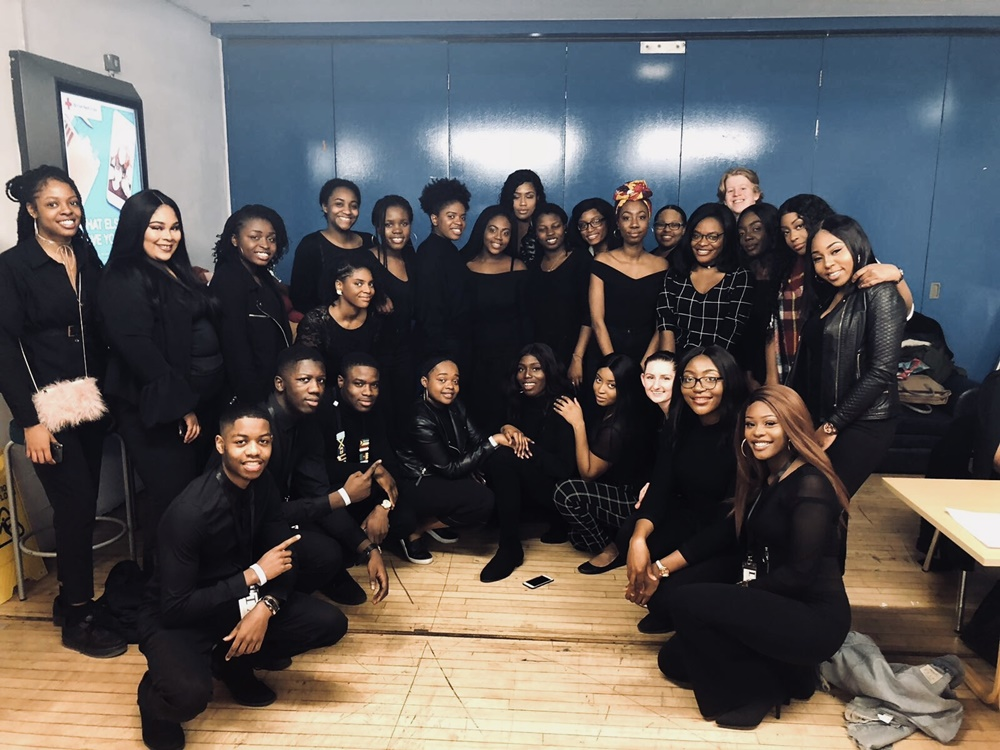 University of Birmingham Gospel Choir
