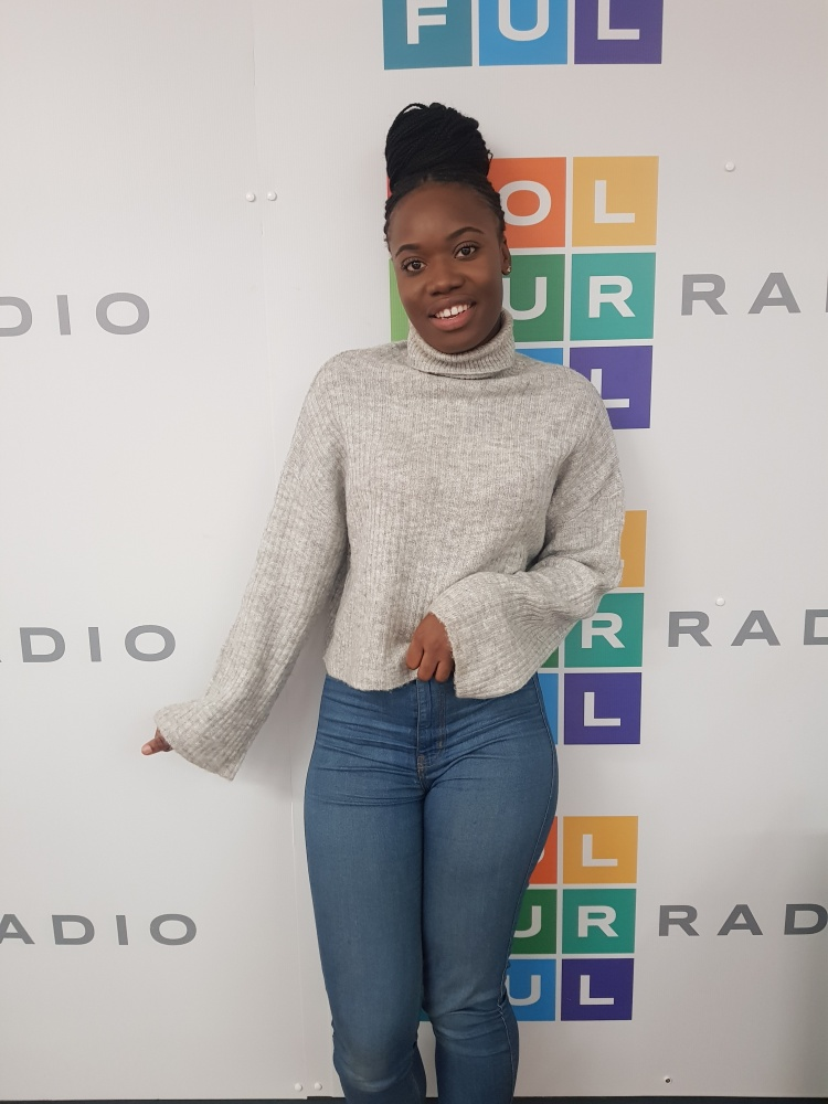 Loriane Mbayo