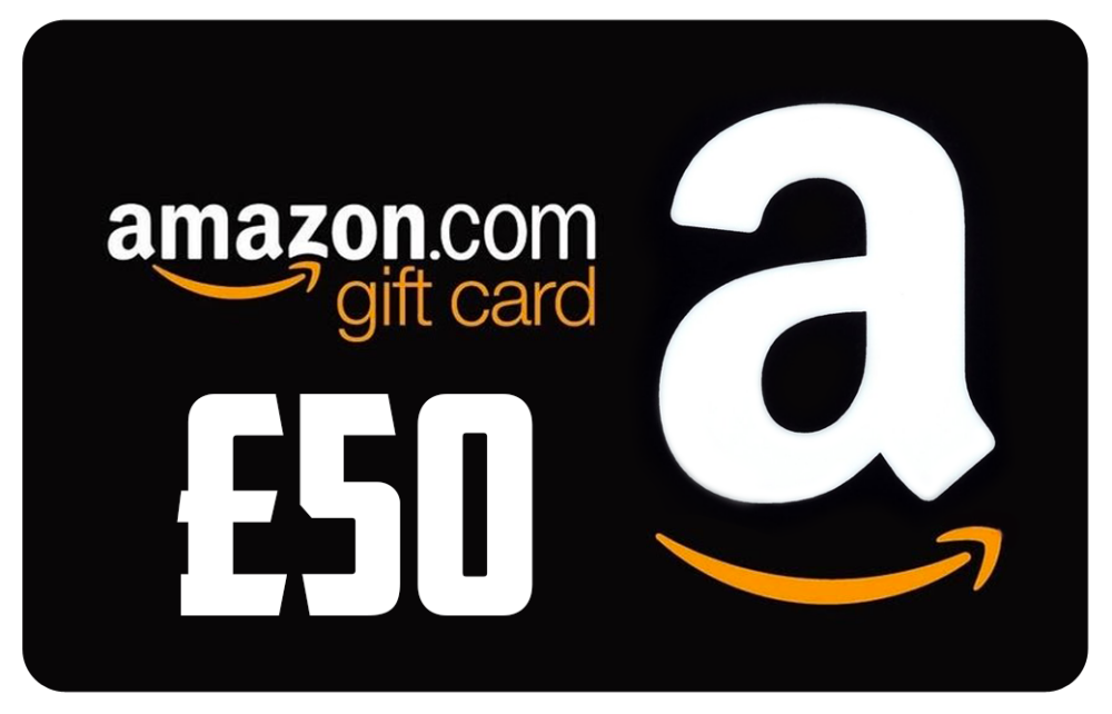 Win a Priceless Amazon voucher