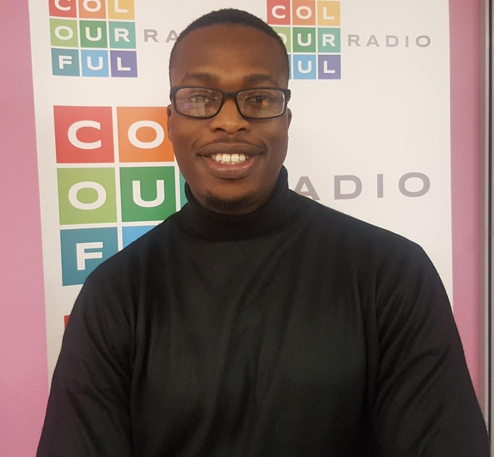 Andrew Osayemi