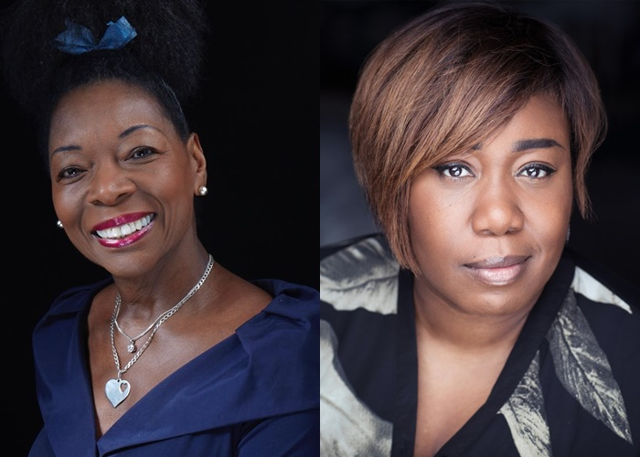 Baroness Floella Benjamin and actress Chizzy Akudolu urge community to take part in stroke survey