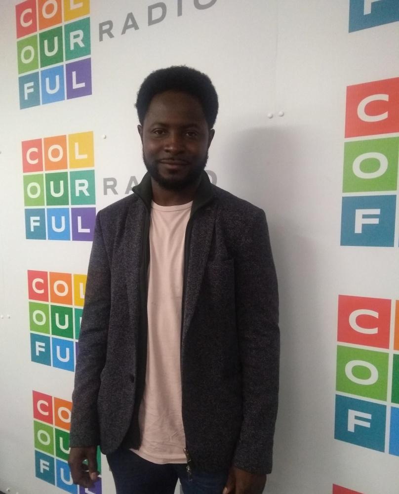 Freddie Opoku-Addaie