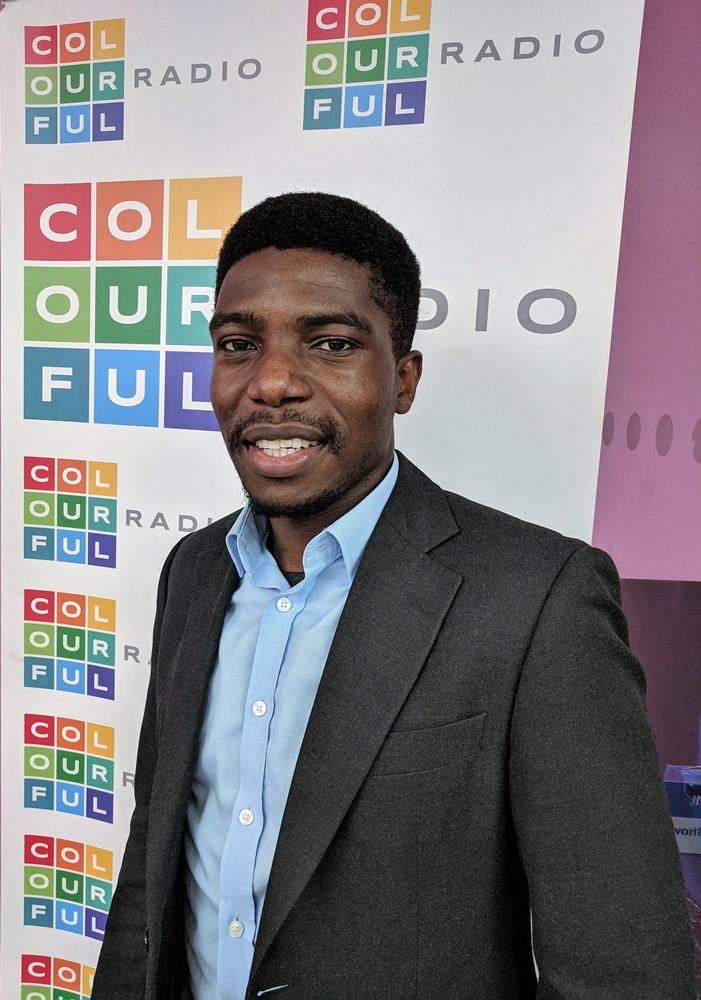 Seye Odukogbe