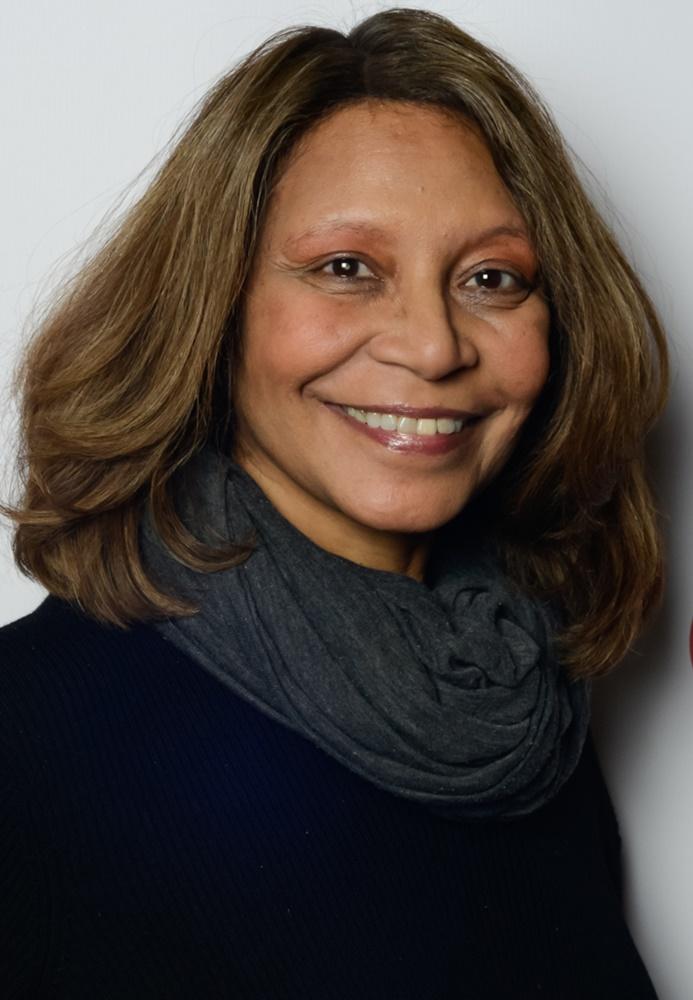 Corrine Bougaard