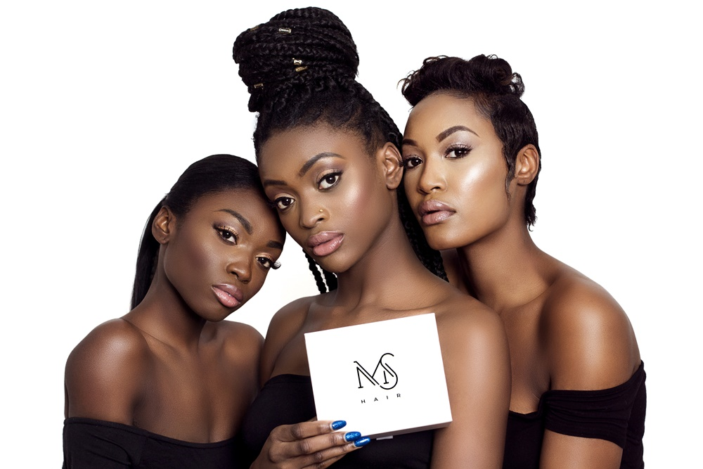 Win A Ms Hair Foundation Kit