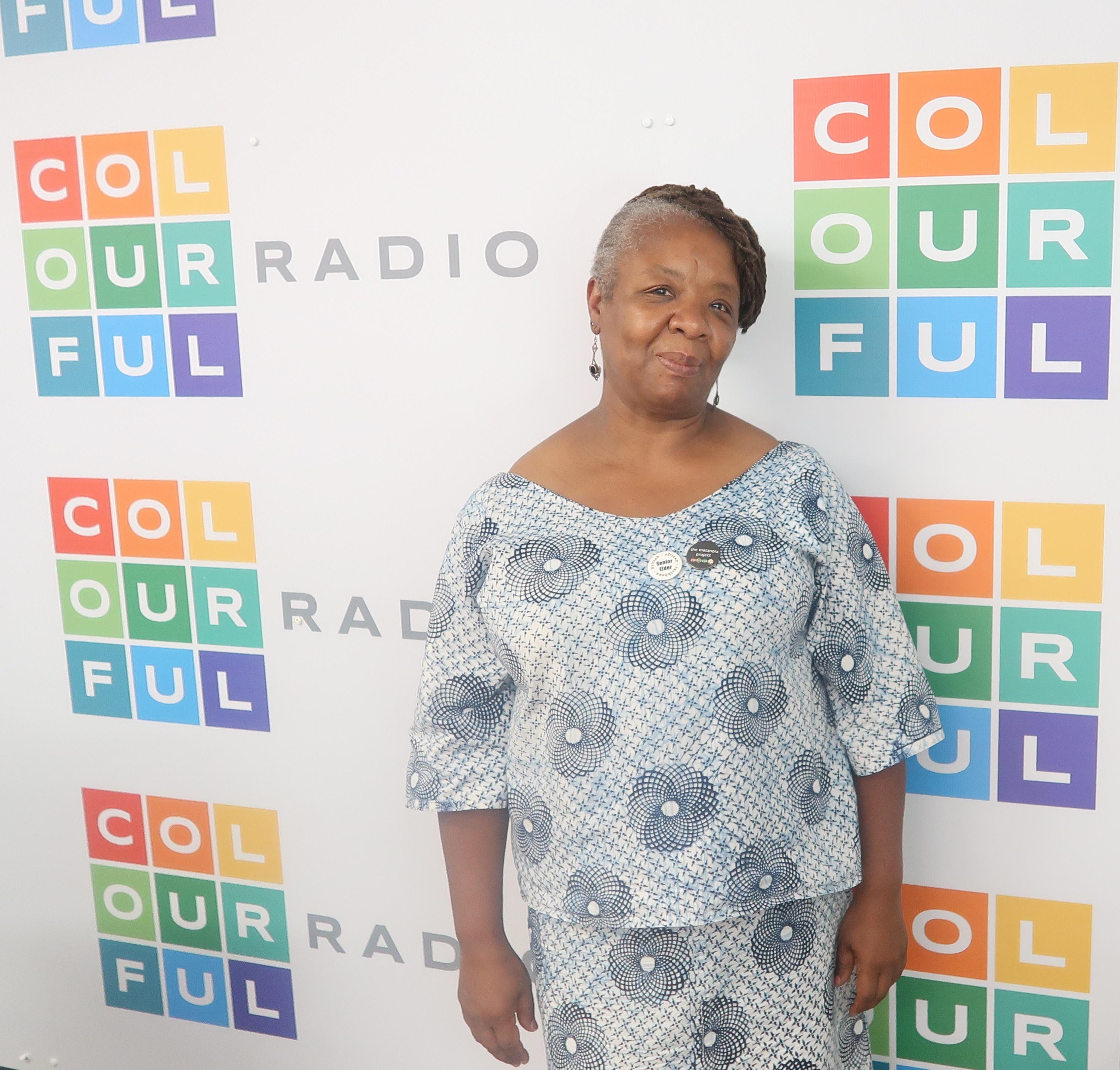 Dr Gloria Gordon