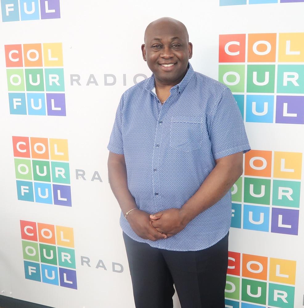 Stephen Akinsanya