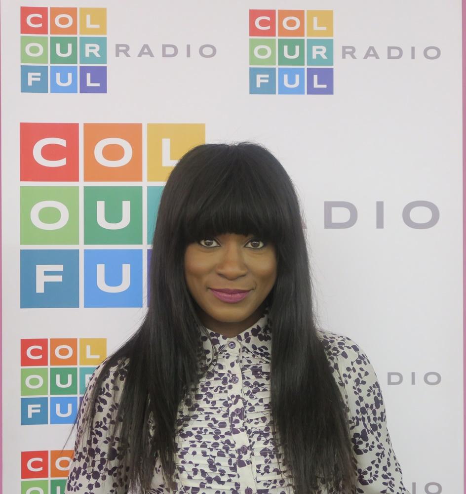 Cheryl Jumbo