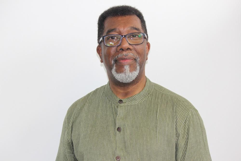 Reverend Colin Francis