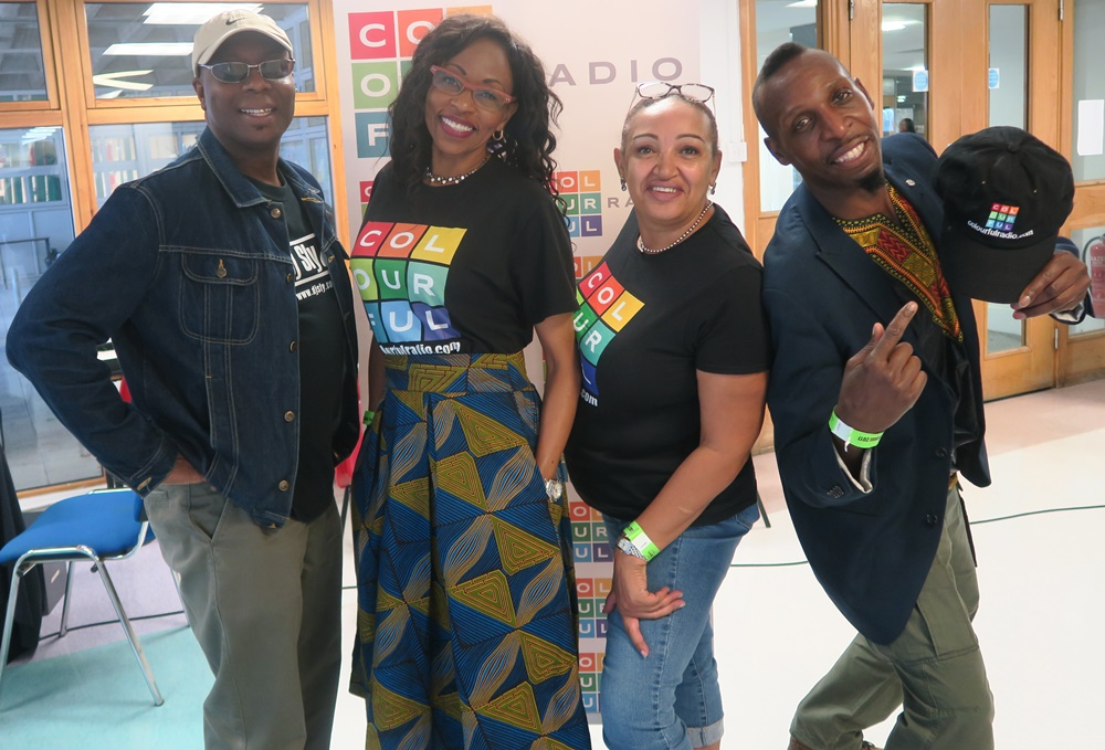 Jus Caribbean Festival 2017