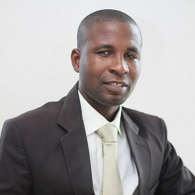 Michael Dayo Omisore