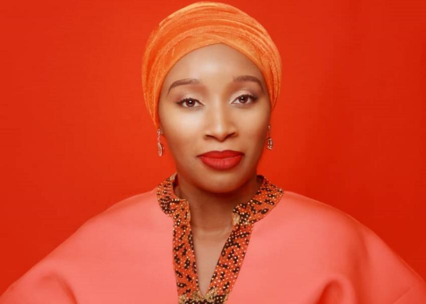 Princess Ronke Ademiluyi
