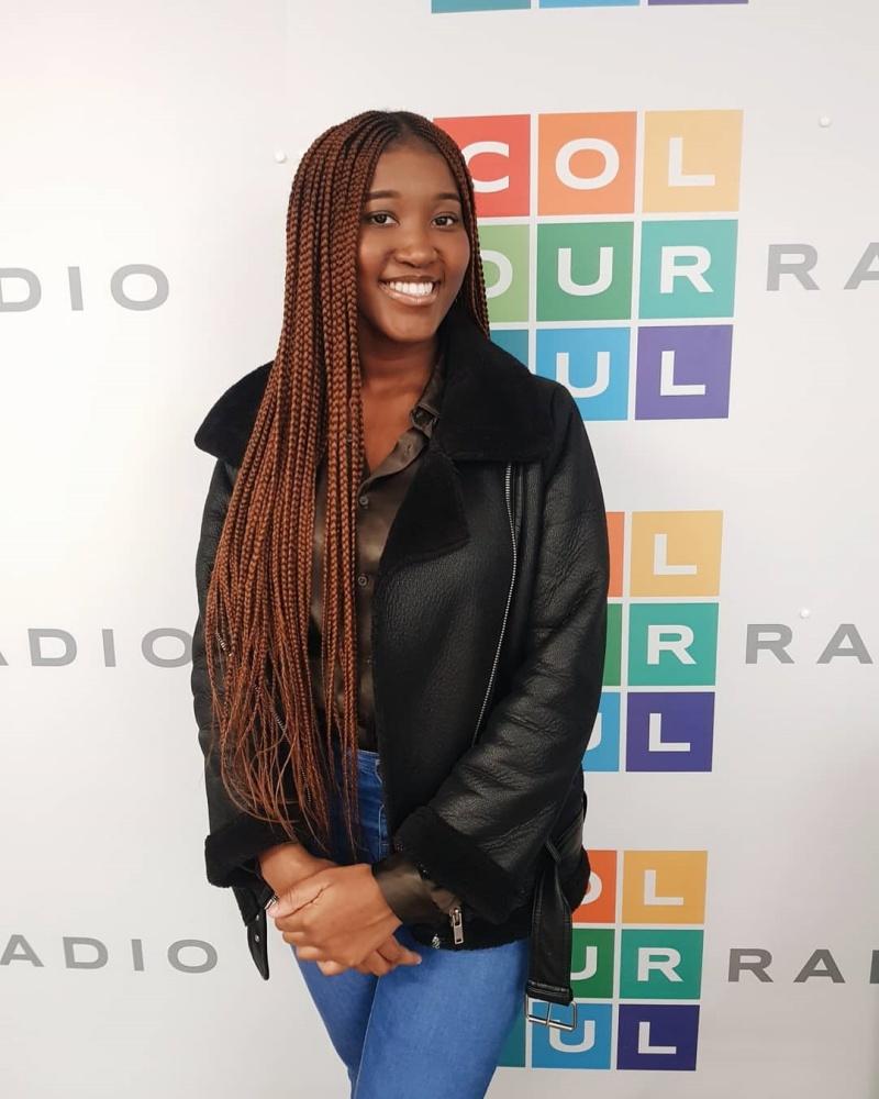 Priscilla Owusu