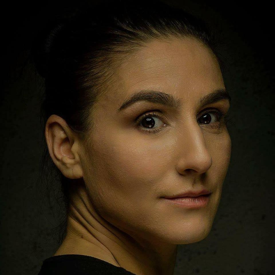 Sabina Bijan