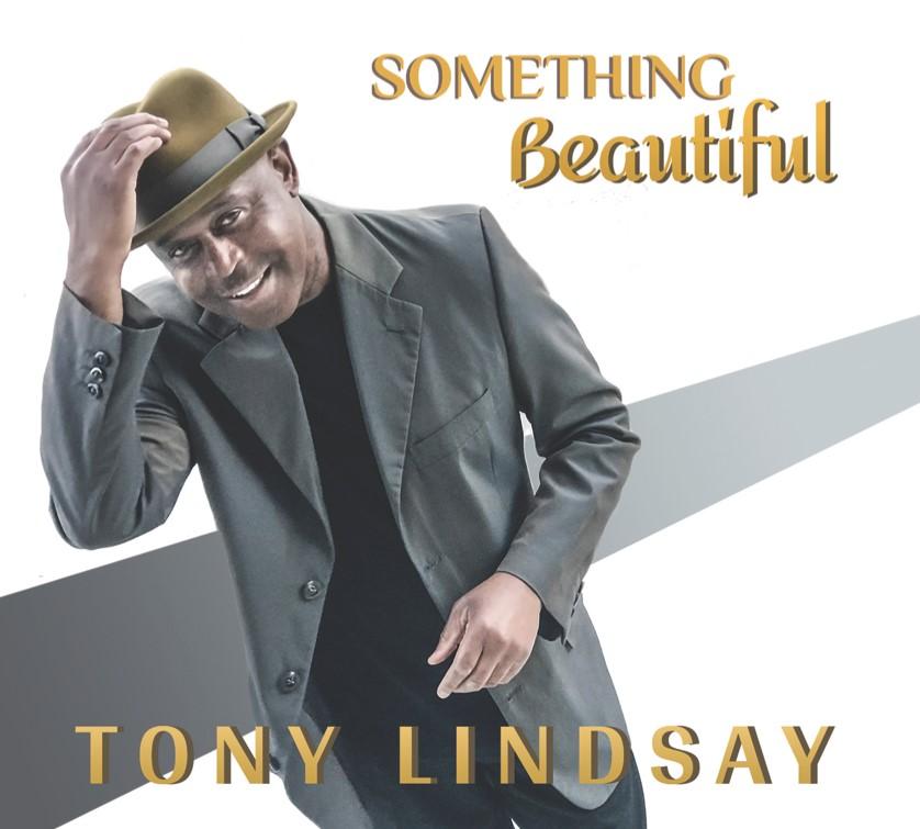Tony Lindsay