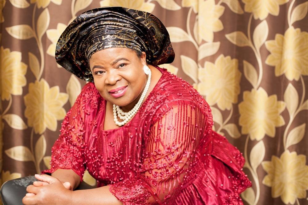 Valerie Muzelenga
