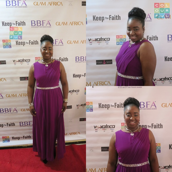 The Black Beauty and Fashion Awards 2018