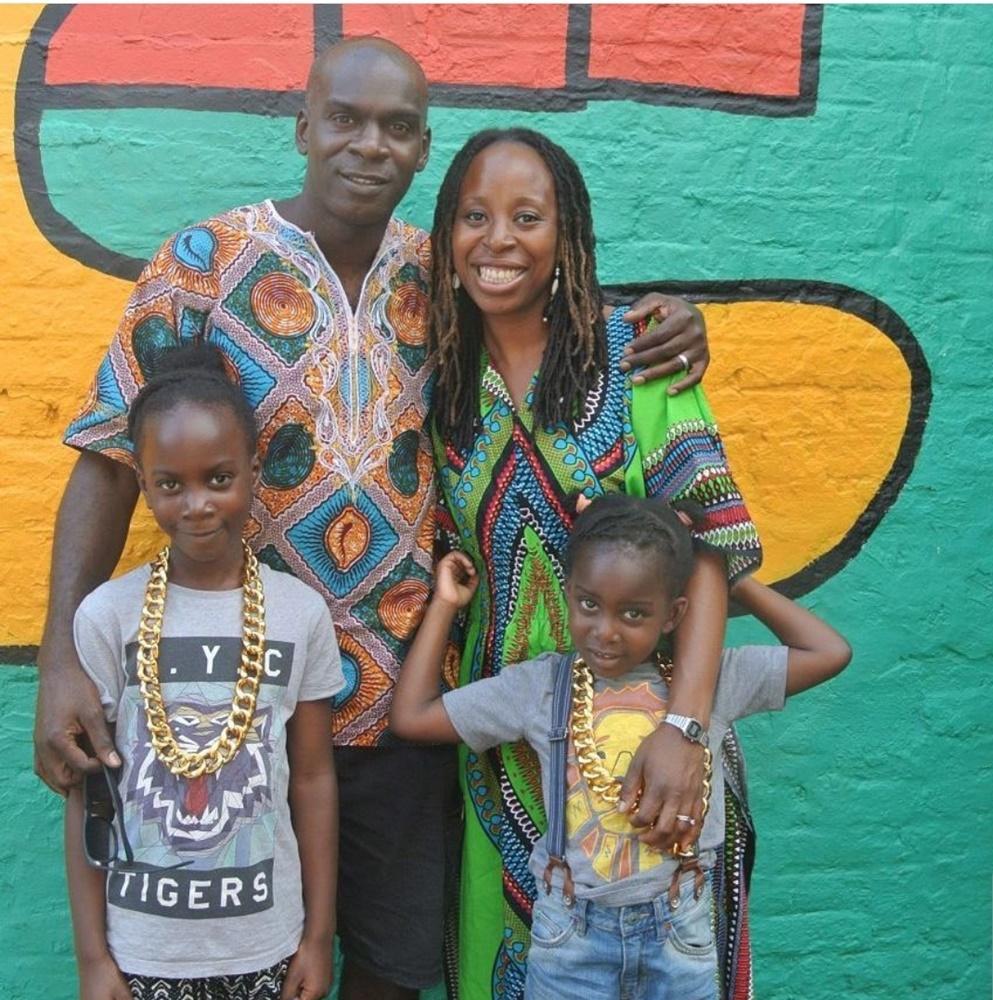 Change4Life - Blogger, Cee Olaleye
