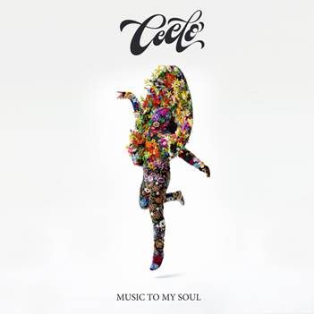 CeeLo Green - Music To My Soul plays Fri 11.06am