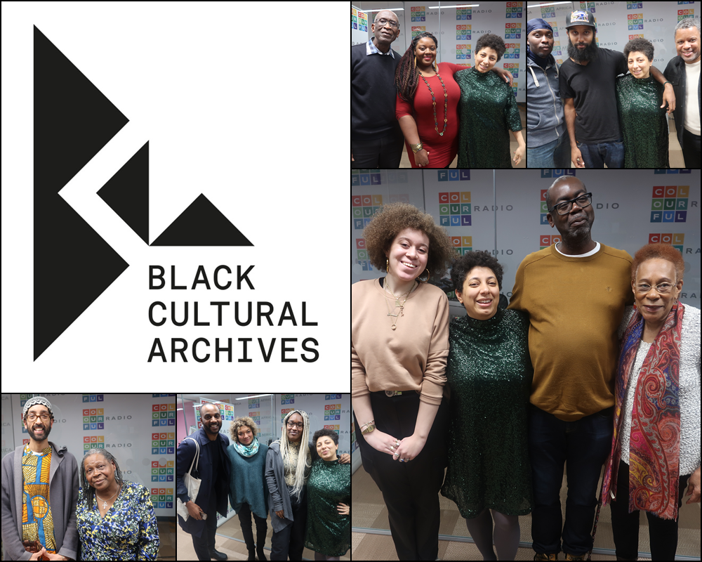 NYD 2020 - Black Cultural Archives