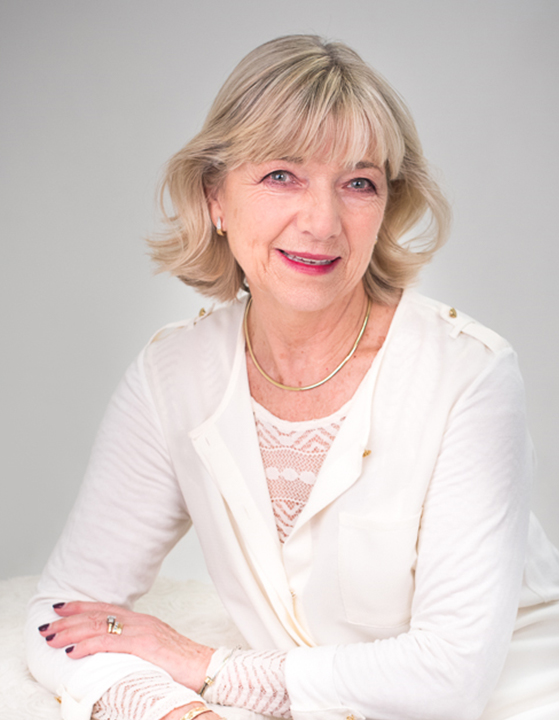 Jenny Wagstaff