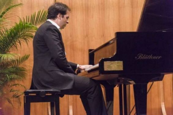 The African Concert Series - Marouan Benabdallah