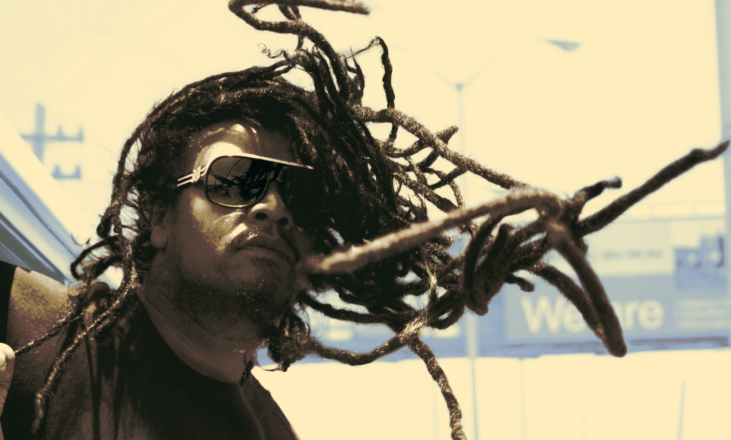 Maxi Priest chats with Sly