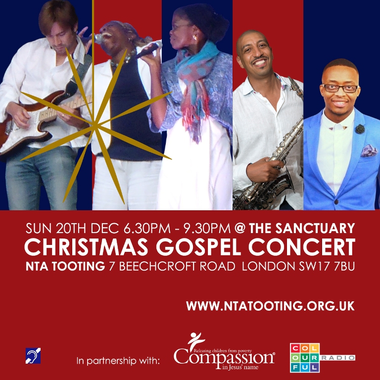 Christmas Gospel Concert