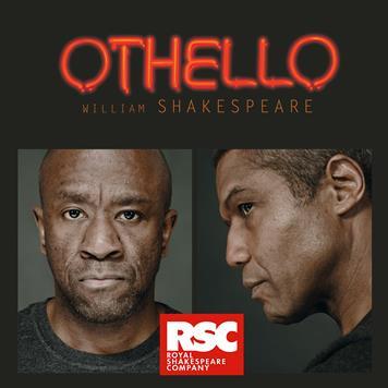 Othello at the RSC
