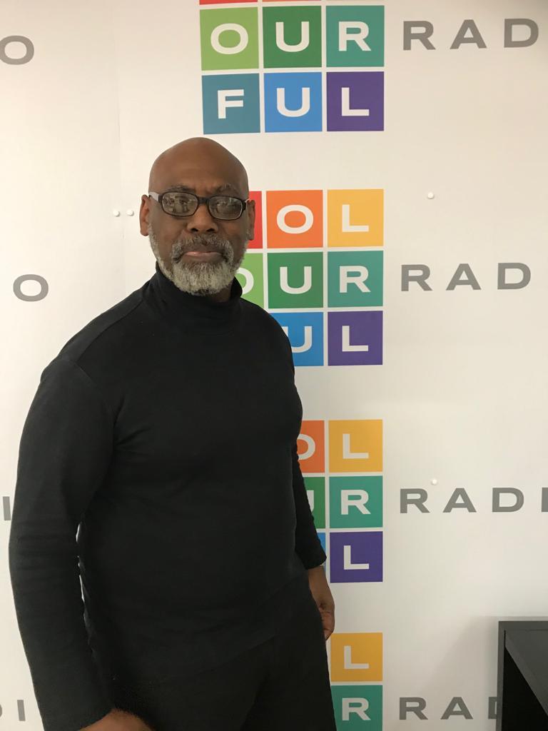 Paul Muhammad