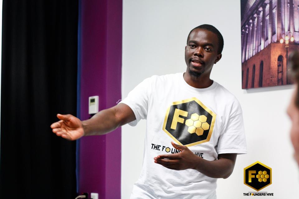 Sean Ndiho Obedih