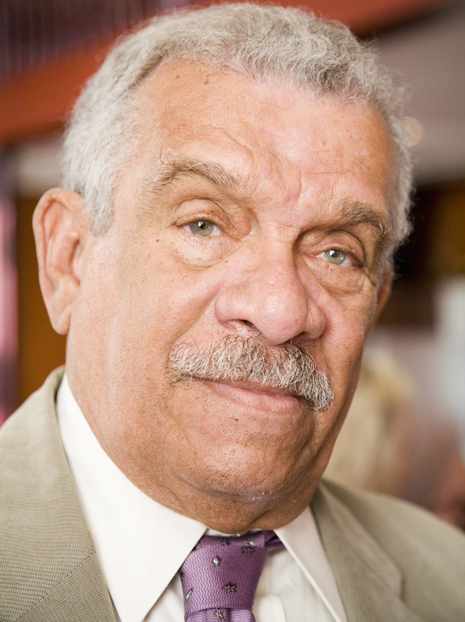 Sir Derek Walcott - In Rememberance