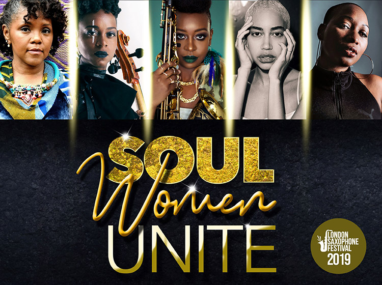 Soul Women Unite