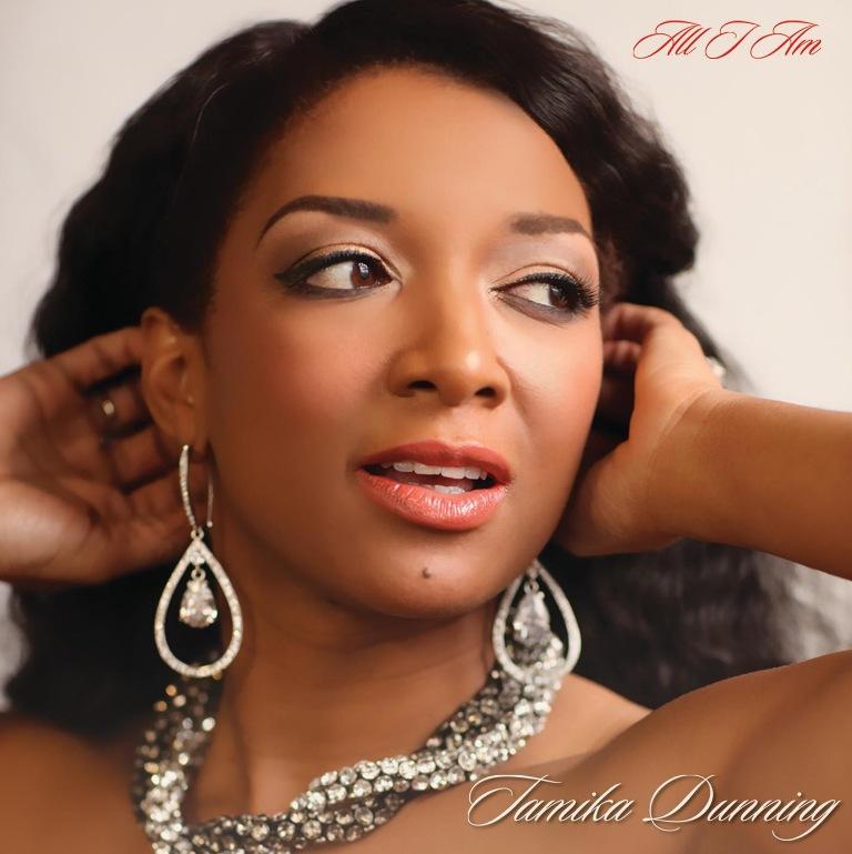 Tamika Dunning