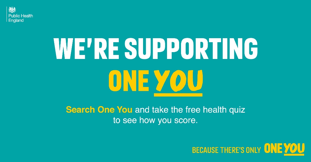 One You health campaign asks Black Africans and Caribbeans 'How Are You?'