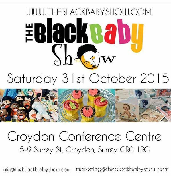The Black Baby Show