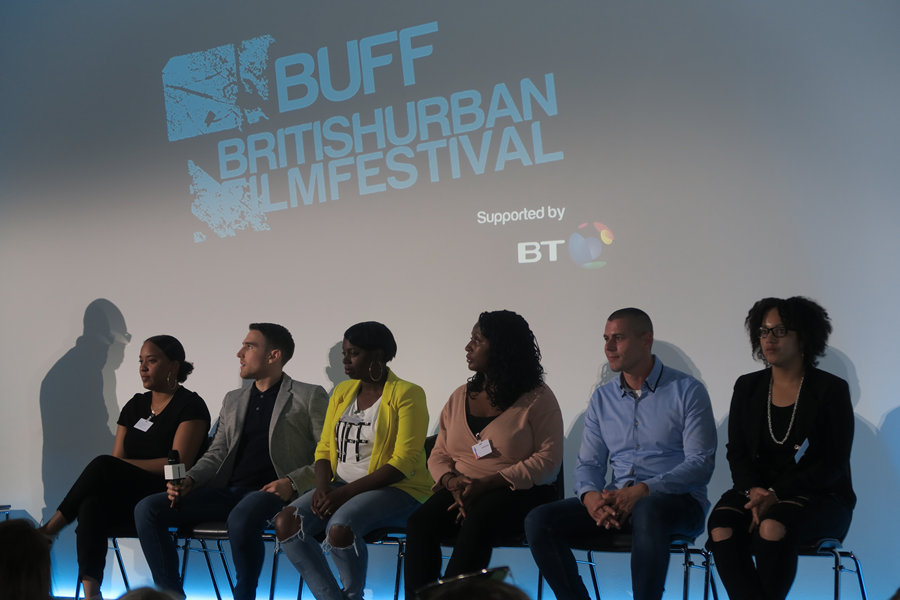 BUFF 2017 Script Readings
